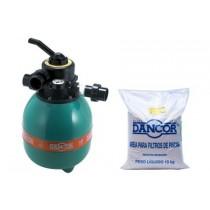 Filtro para Piscina DFR-11
