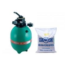 Filtro para Piscina DFR-15