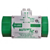 Fluxostato Autojet HZ - Novatec Pressurização