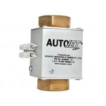 Fluxostato Autojet Maxi - Novatec Pressurização