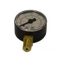 Manômetro Radial 100mca 1/8NPT (Ejetora EP)