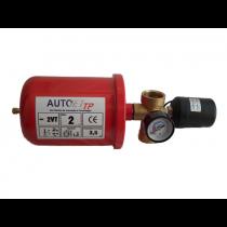Autojet TP - Novatec Pressurização